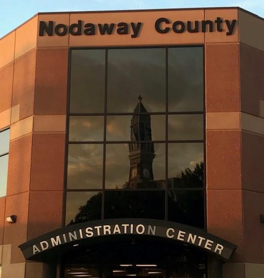 Nodaway County, Missouri :: Home